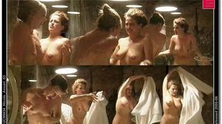 Nicole Ansari-Cox Nude Leaks