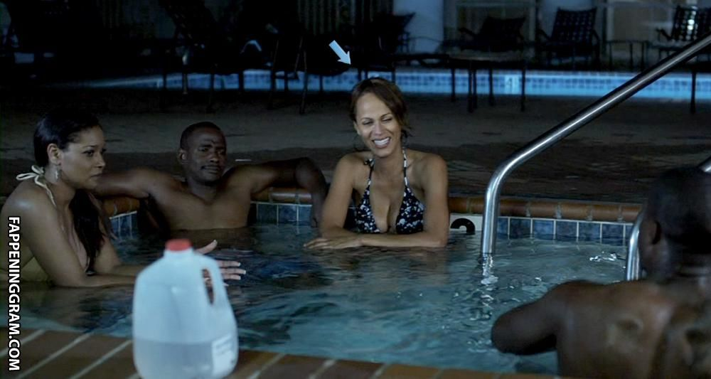 Free preview of nicole ari parker naked in soul food
