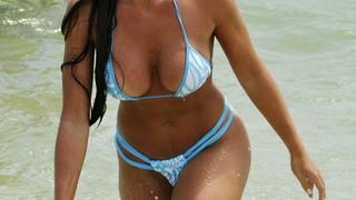 Nicole Bahls Nude Leaks