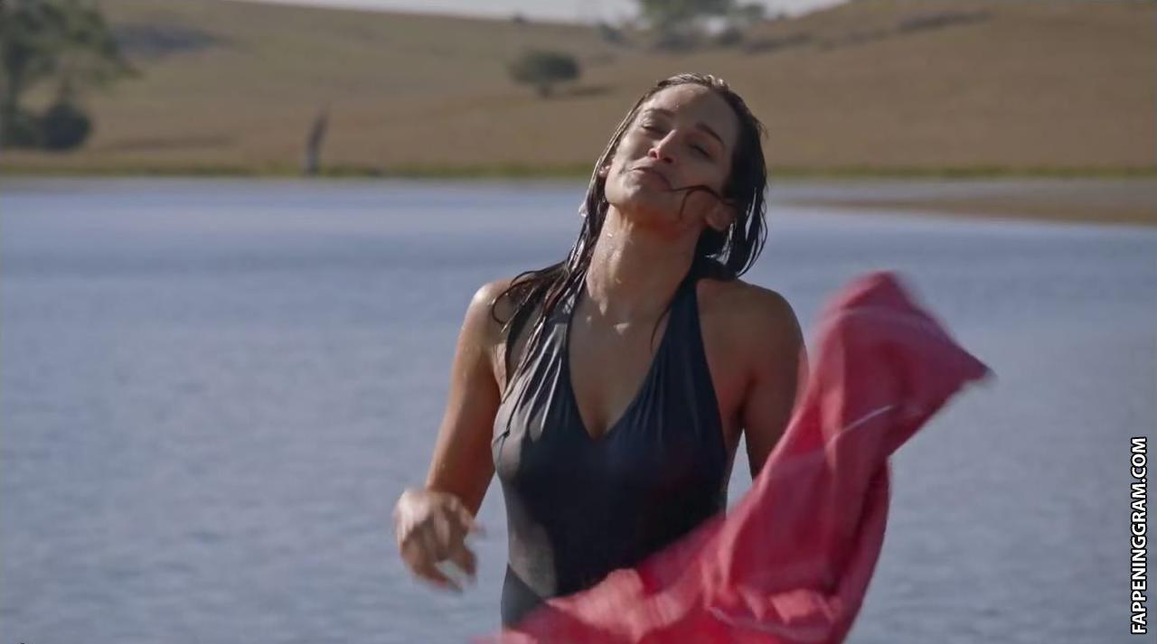 Nicole Da Silva Nude, Sexy, The Fappening, Uncensored