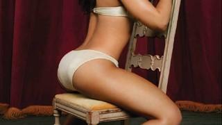 Nicole Deannae Alexander Nude Leaks