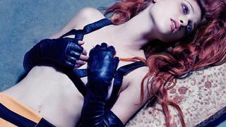 Nicole Fox Nude Leaks