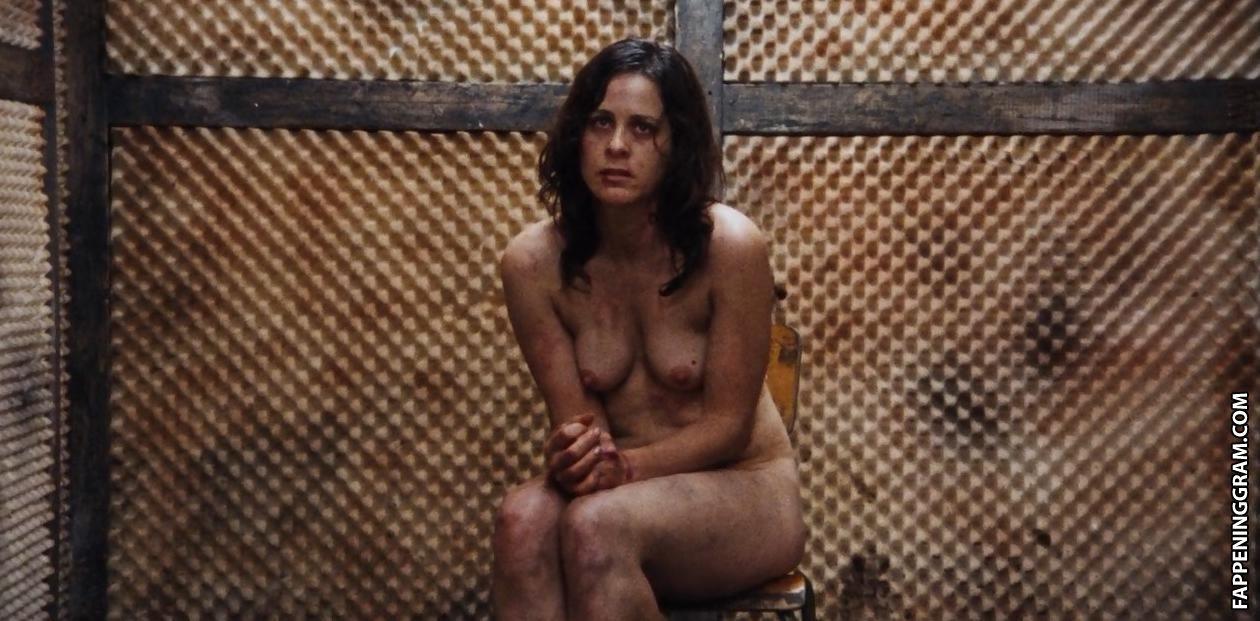Reimers  nackt Nadine Before you