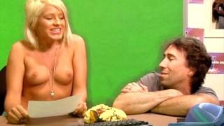 Nicole Magnusson Nude Leaks