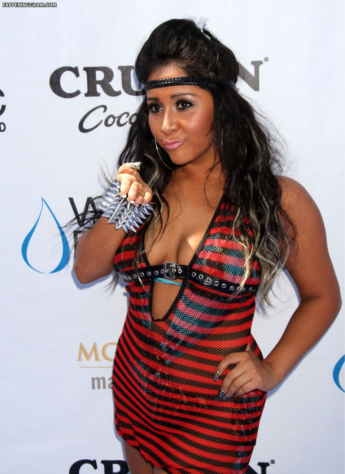 Snooki Nude Photos: Allegedly, Disgustingly Real - The