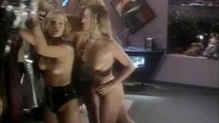 Nicole Posey Nude Leaks