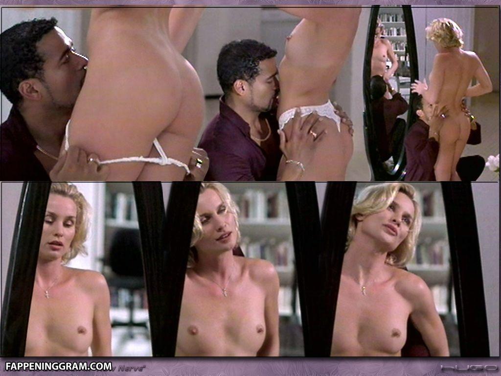 Nicollette Sheridan Sex Photo