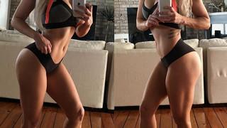 Nikki Blackketter Nude Leaks