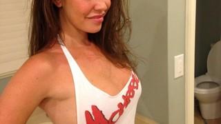 Nikki Cox Nude Leaks