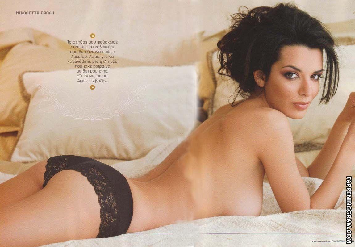 Nackt Alicia Dhanifu  41 Hottest