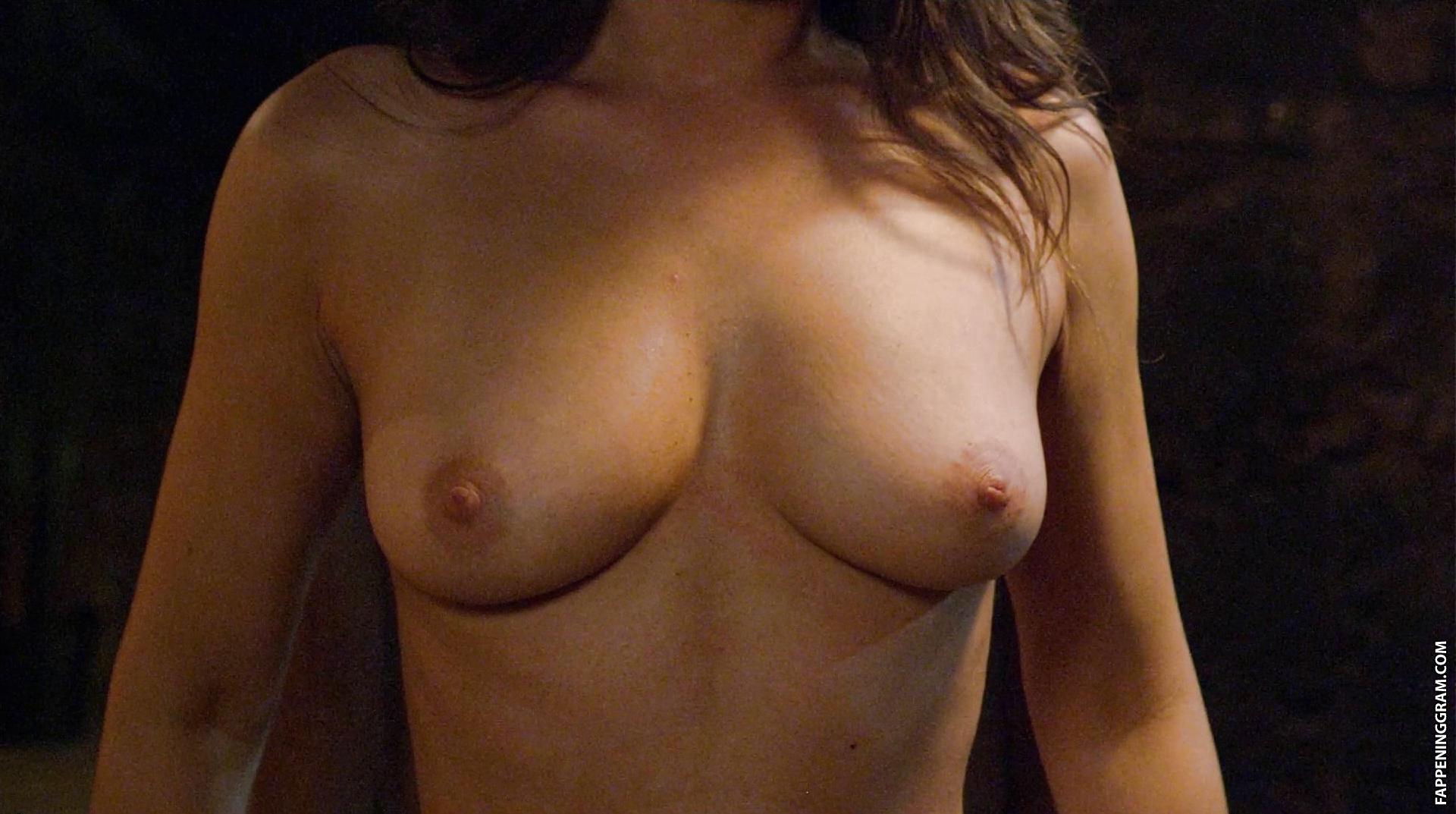 Jessica brytn flannery nude aznude
