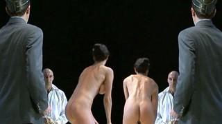 Nina Kunzendorf Nude Leaks