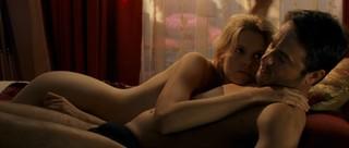 Nina Milner Nude Leaks