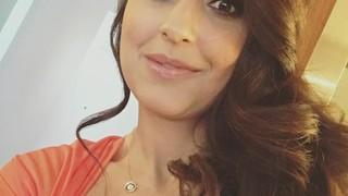 Nina Moghaddam Nude Leaks