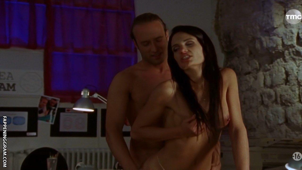 Nackt  Nina Roberts Julia Roberts