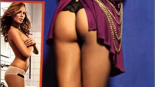 Nina Senicar Nude Leaks