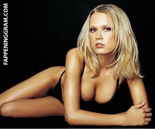 Nina-Marlisa Lenzi  nackt