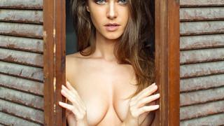 Olga Alberti Nude Leaks
