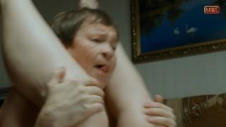 Olga Dobrina Nude Leaks