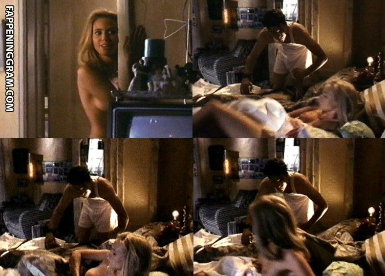 Olivia D'abo Nude Pictures Gallery, Nude And Sex Scenes