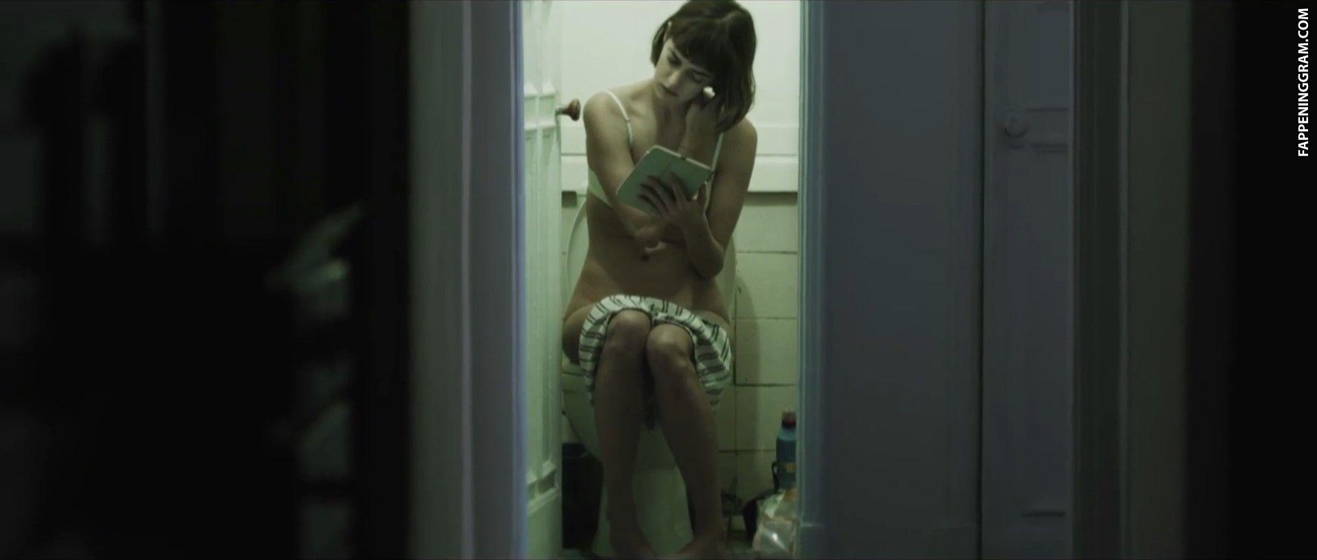Nicole Leshelle  nackt