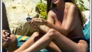 Ombretta Cantarelli Nude Leaks
