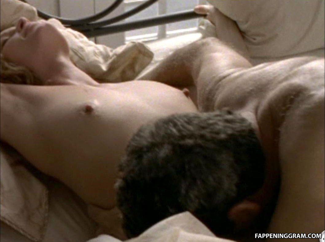 Ona Grauer Nude