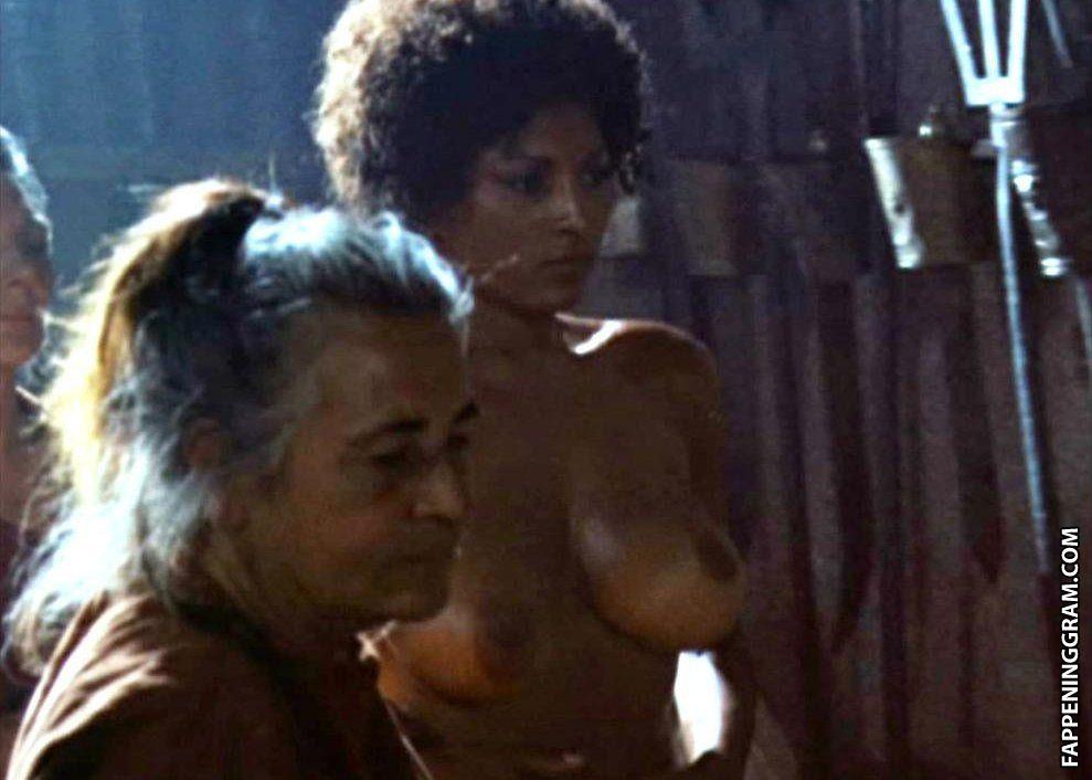 Pam grier nudes