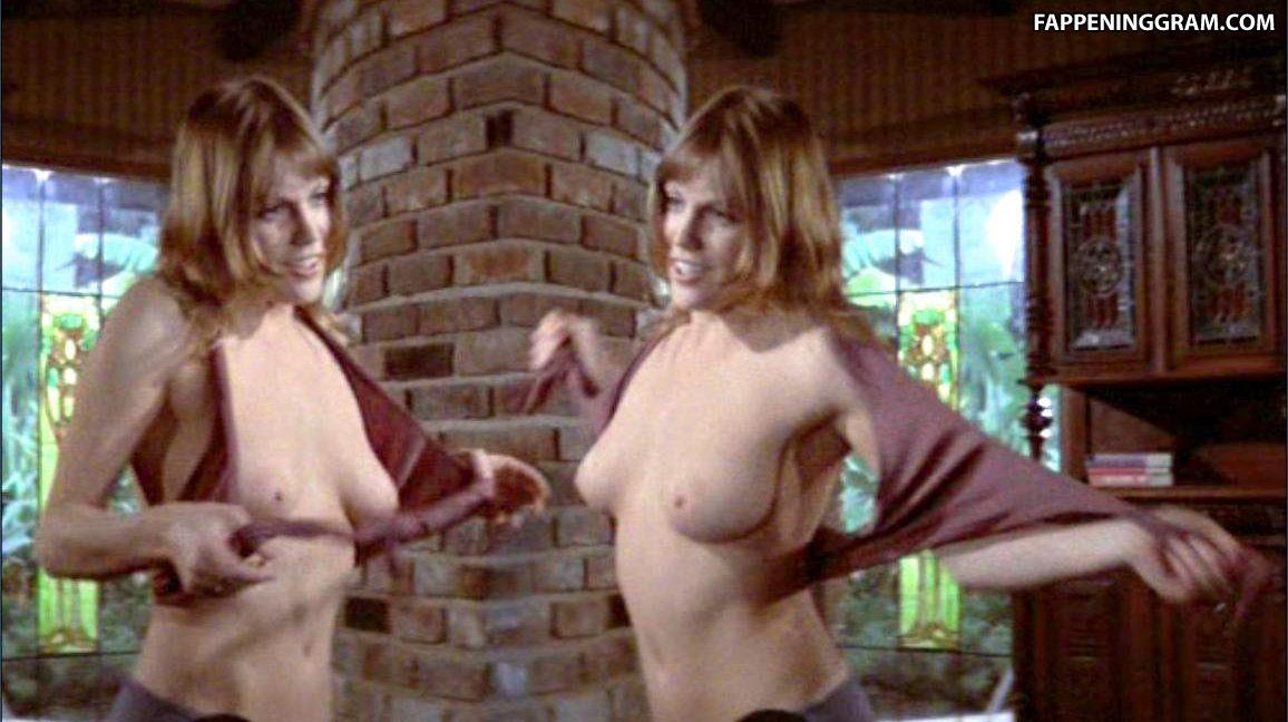 Anja hollands nude