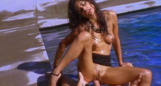 Paola Rey Nude Leaks