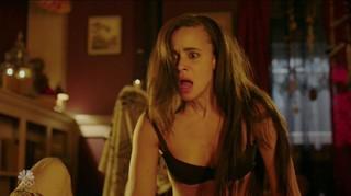 Parisa Fitz-Henley Nude Leaks