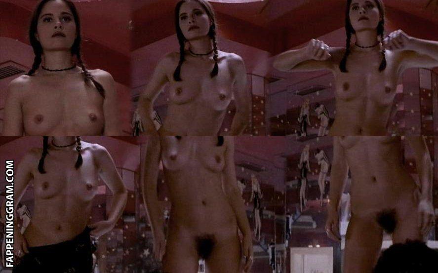 nackt Clayton Jane Angie Harmon
