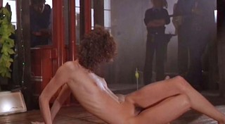 Patricia Gélin Nude Leaks