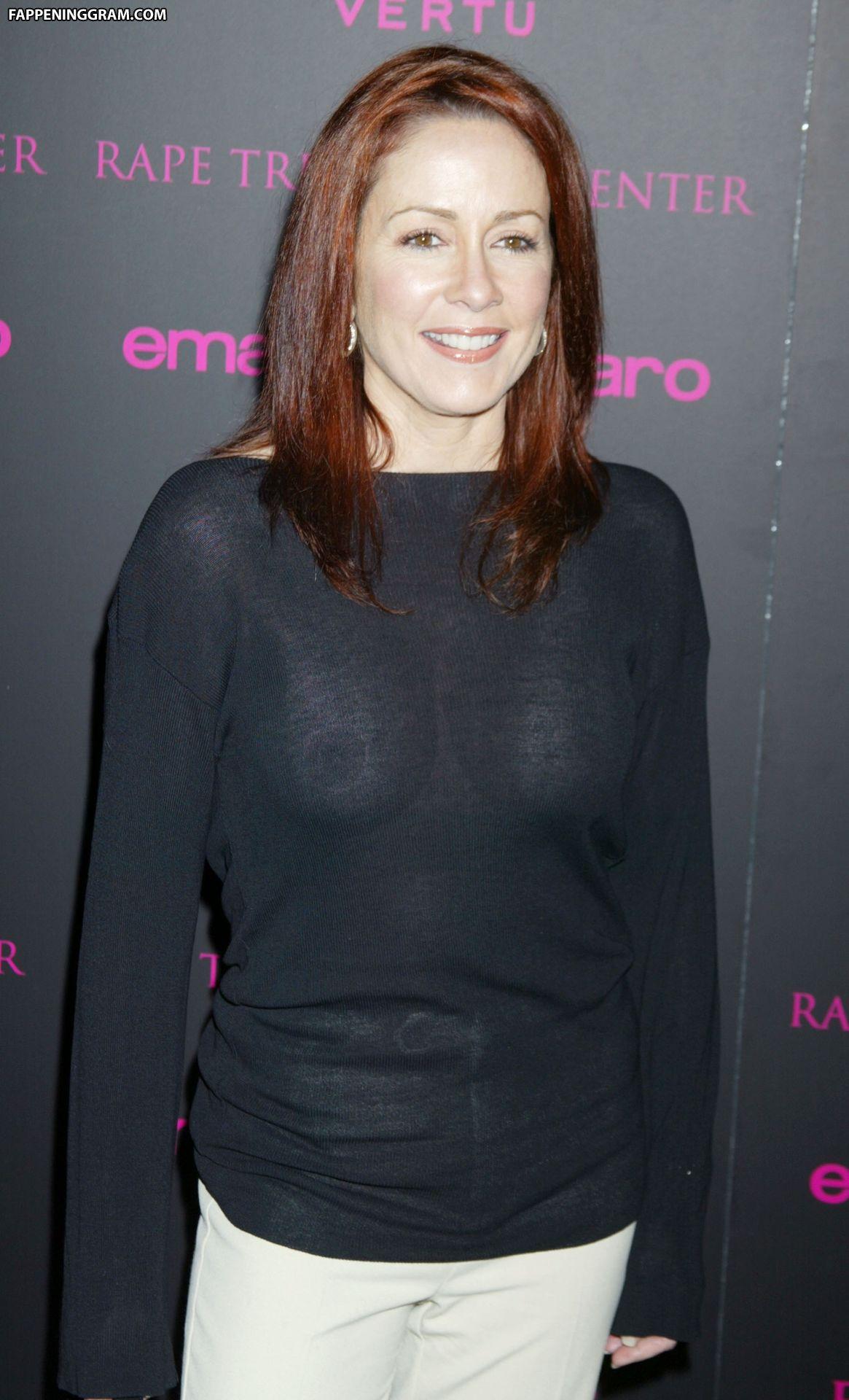 Patricia Heaton Nude