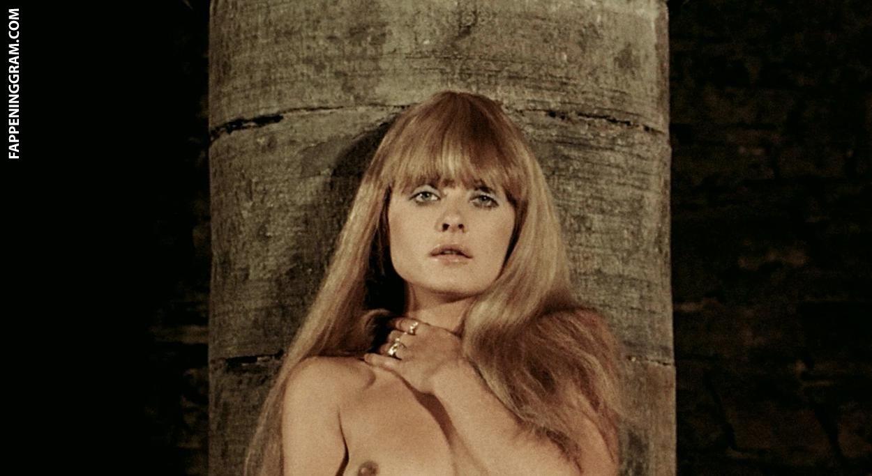 Patricia Hermenier  nackt