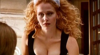 Patricia Lueger Nude Leaks