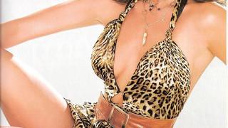 Patricia Manterola Nude Leaks