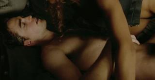 Patricia McKenzie Nude Leaks
