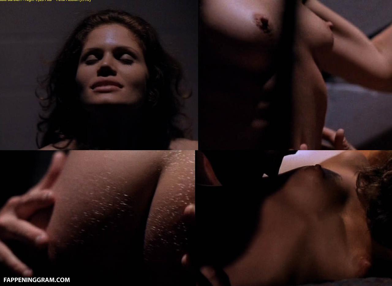 Kelley Missal  nackt