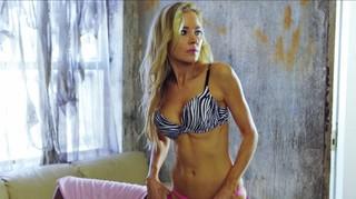 Paula LaBaredas Nude Leaks