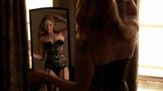 Paula Malcomson Nude Leaks