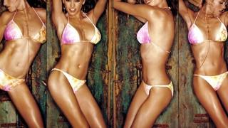 Paulina Rubio Nude Leaks