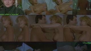 Pauline Lafont Nude Leaks
