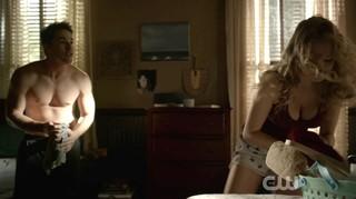 Penelope Mitchell Nude Leaks