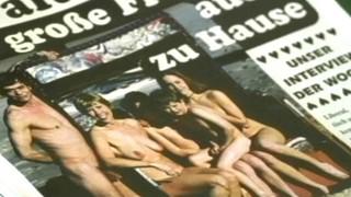 Petra Zieser Nude Leaks