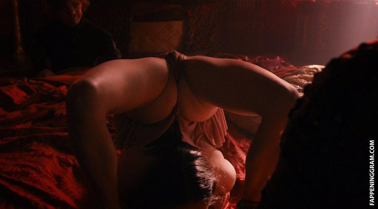 Nackt Antonia Lurie  Scope Filmography: