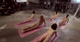 Posh Suicide Nude Leaks