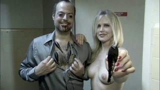 Priscilla Jones Nude Leaks
