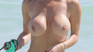 Priscilla Salerno Nude Leaks