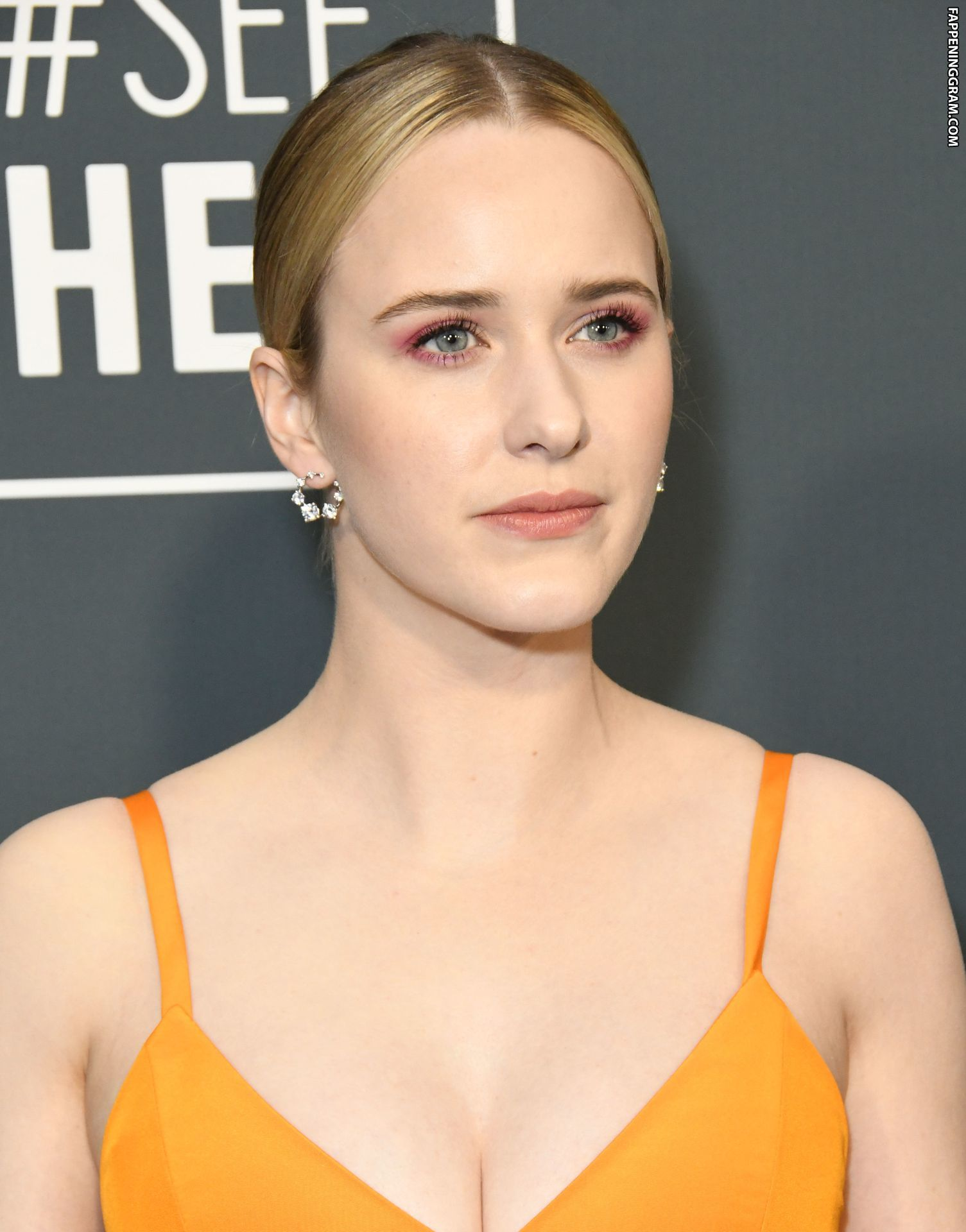 Rachel Brosnahan Nude The Fappening - Page 3 - FappeningGram